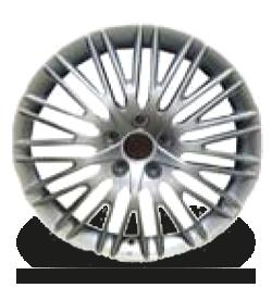 cerchioni Alfa Romeo
