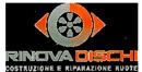 Logo Rinova Dischi