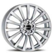 cerchione MAK krone modello silver
