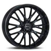 cerchione MAK speciale modello gloss black