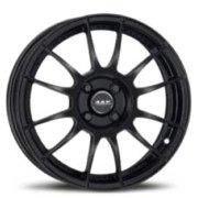 cerchione MAK XLR modello gloss black