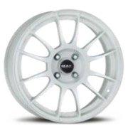 cerchione MAK XLR modello gloss white
