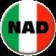 icona logo NAD